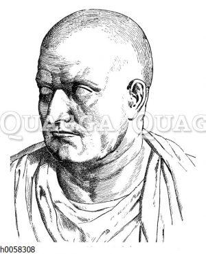 Scipio der Ältere
