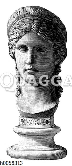 Juno Ludovisi