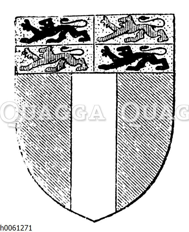 Rotterdam: Wappen