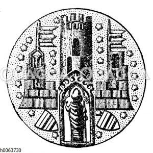 Wappen von Oldenburg