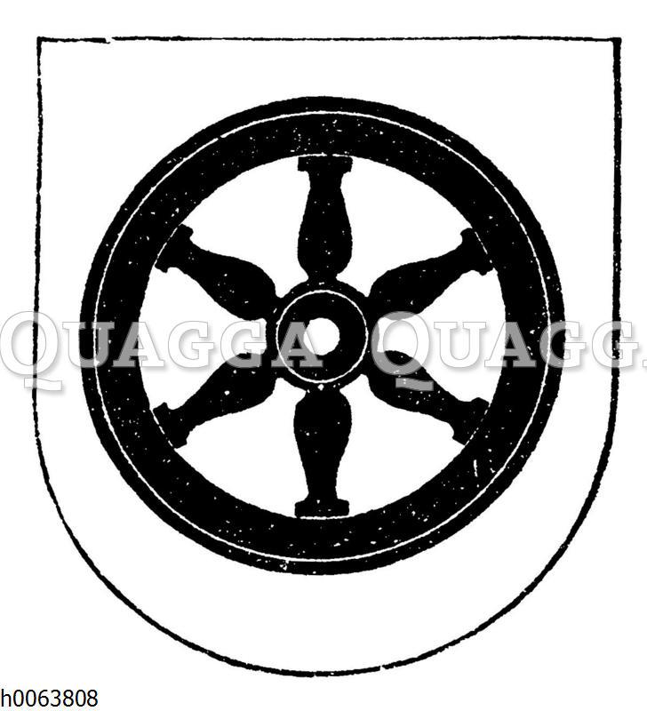 Wappen von Osnabrück
