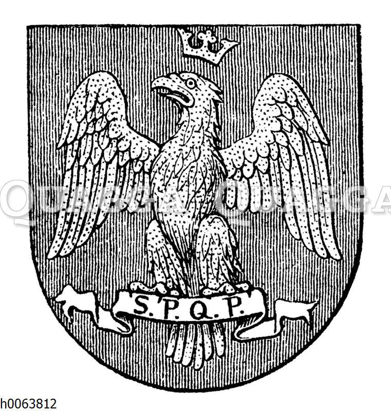 Wappen von Palermo
