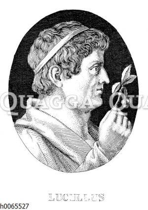 Lucius Licinius Lucullus