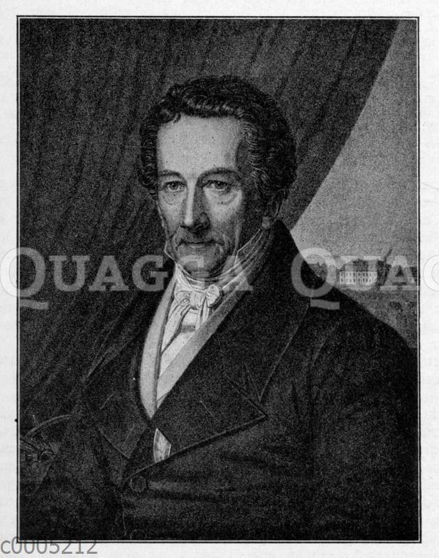 Albrecht Daniel Thaer