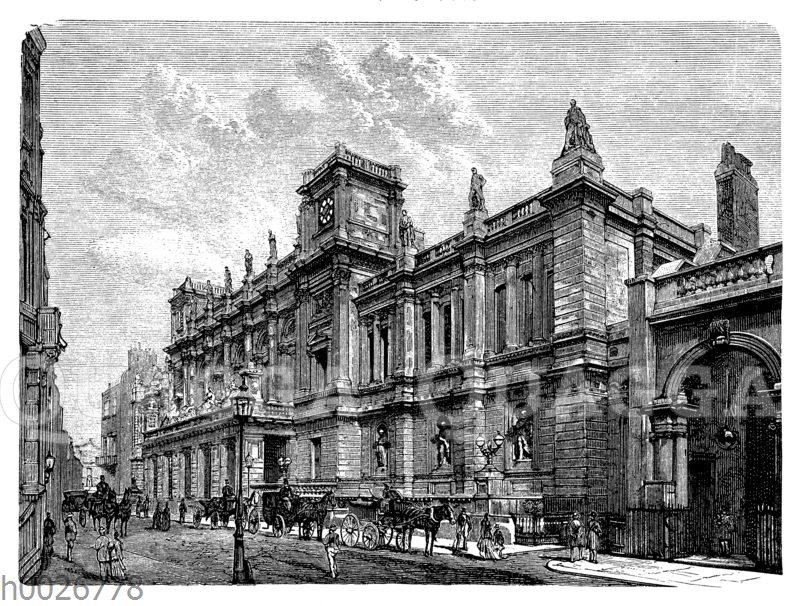London: Universität