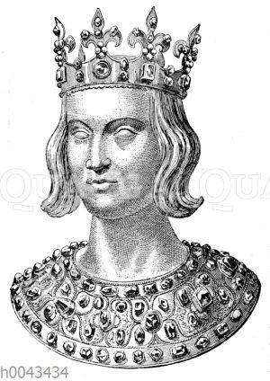 Ludwig IX.