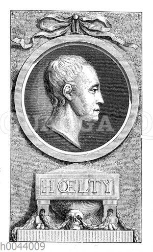 Ludwig Christoph Heinrich Hölty