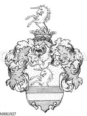 Schillers Wappen
