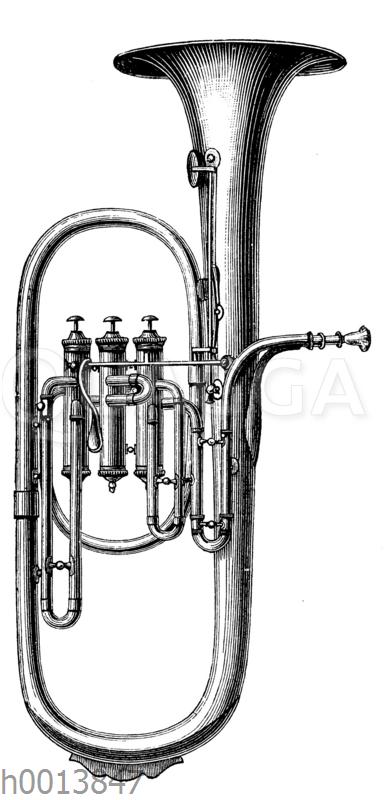 Tenorsaxhorn