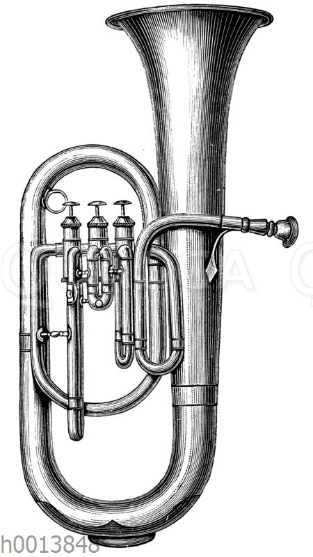 Baßsaxhorn