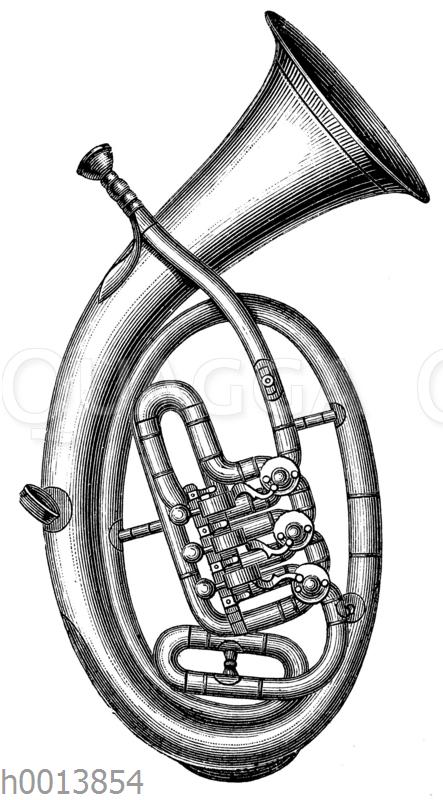 Althorn (Österreichische Form)