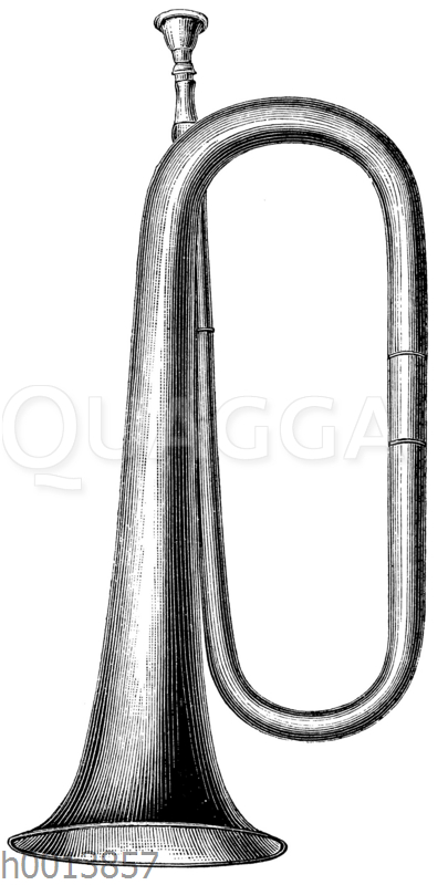 Signalhorn (lange Form)