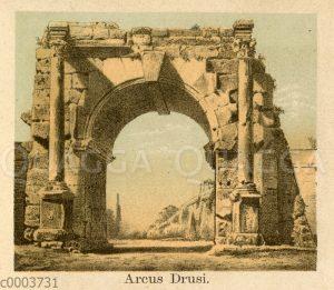Arcus Drusi