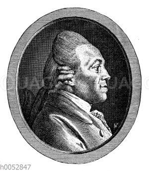 Friedrich Nicolai