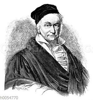 Karl Friedrich Gauß