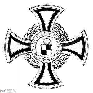 Fürstlich Hohenzollernscher Haus-Orden (Preußen)