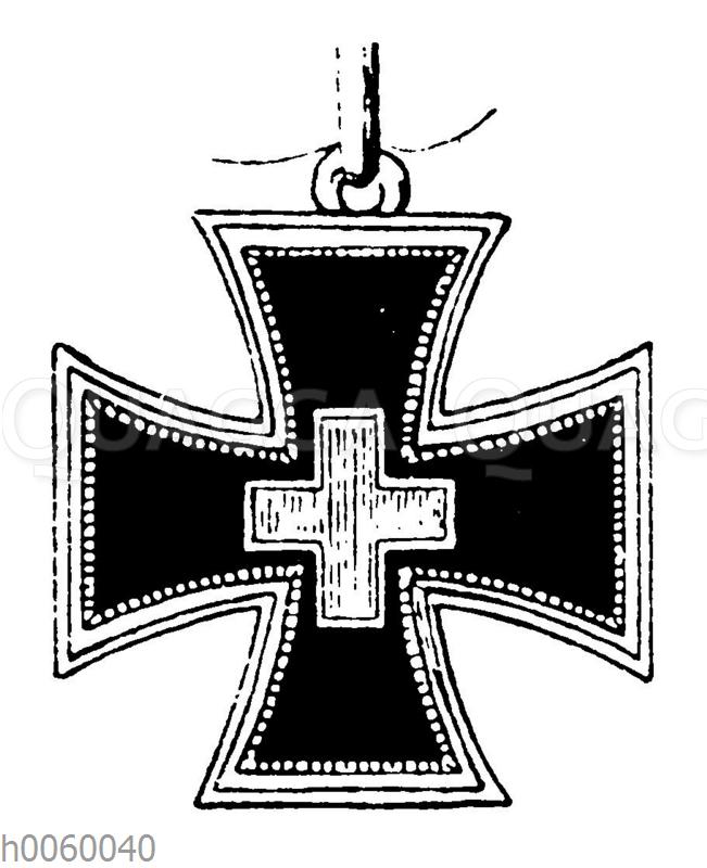 Verdienstkreuz für Frauen und Jungfrauen (Preußen)