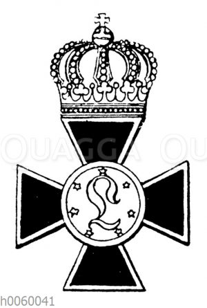 Luisen-Orden (Preußen)