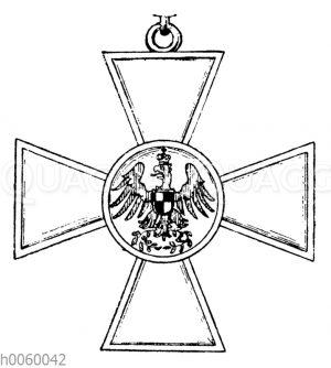 Roter Adler-Orden (Preußen)