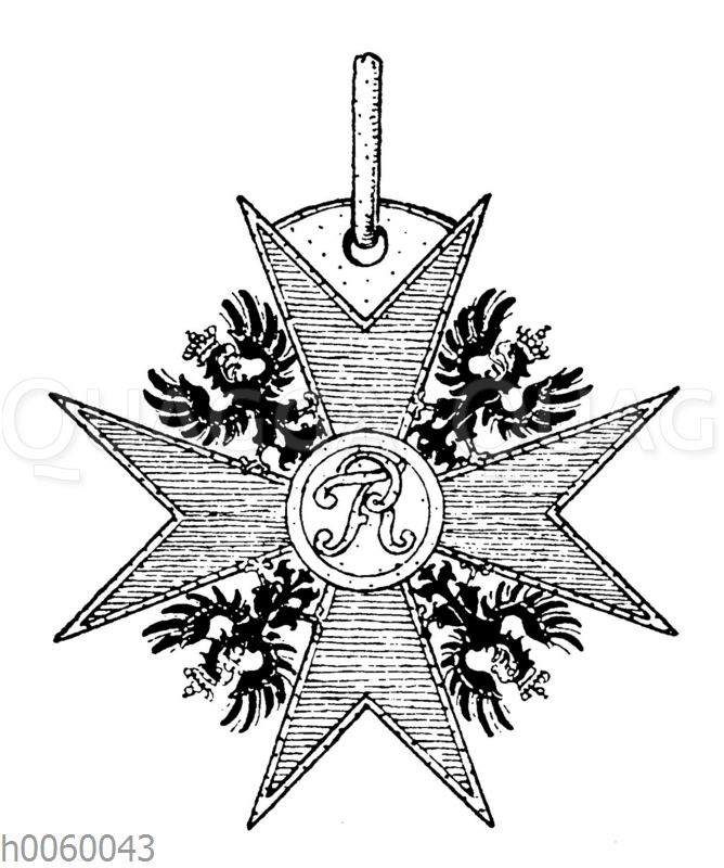 Schwarzer Adler-Orden