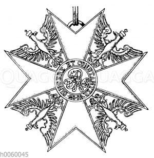 Großkreuz des Roten Adler-Ordens (Preußen)