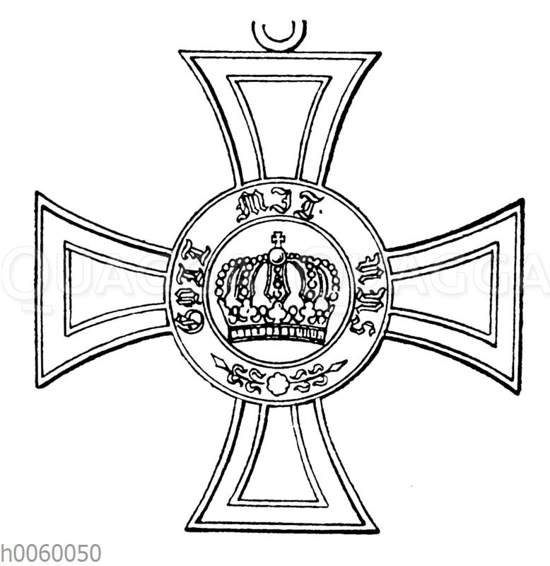 Kronen-Orden (Preußen)