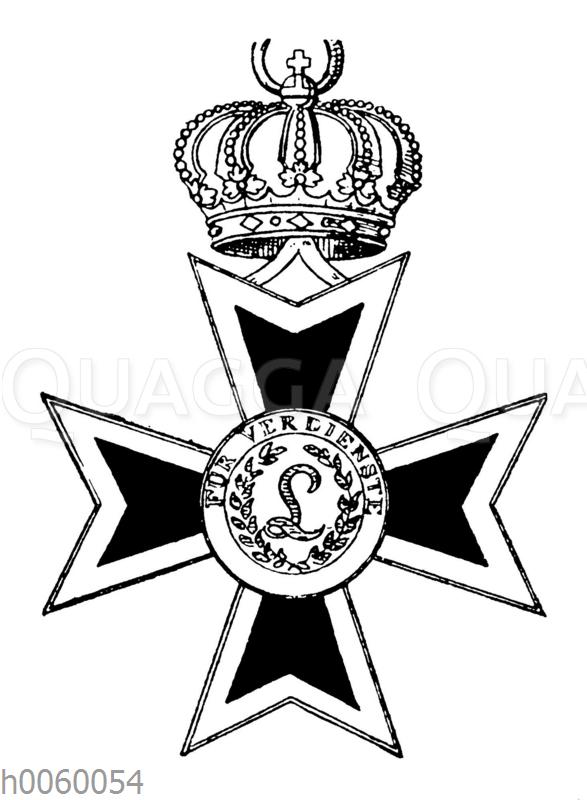 Ludwigs-Orden (Großherzogtum Hessen)