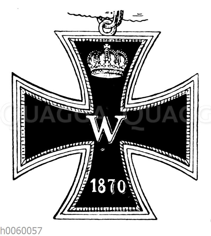 Großkreuz des eisernen Kreuzes (Preußen)