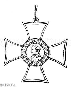 Orden Philipps des Großmütigen