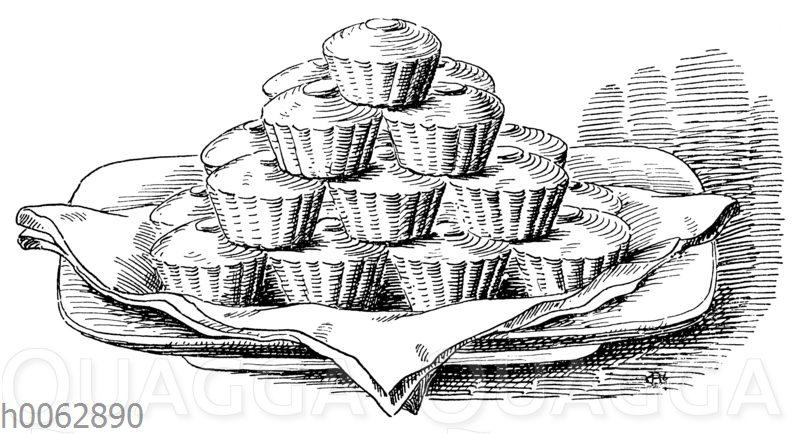 Pastetchen