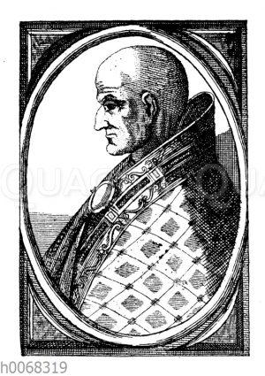 Papst Sergius III