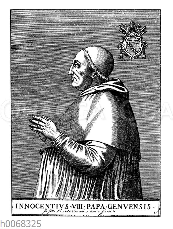 Papst Innocenz VIII.