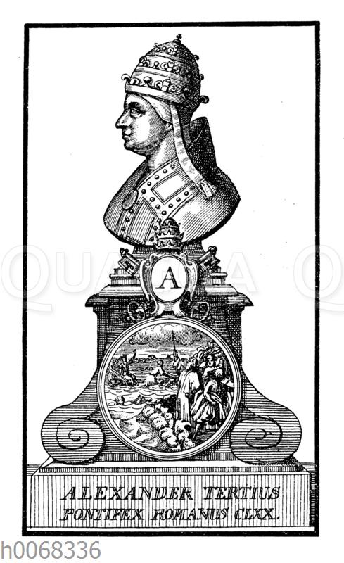 Papst Alexander III.