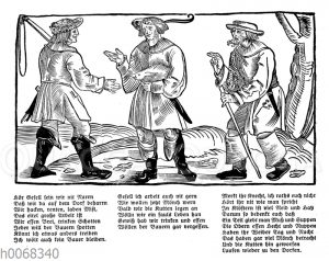 Hans Güldenmundt: Der Bauer