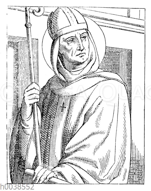 Hl. Flavianus