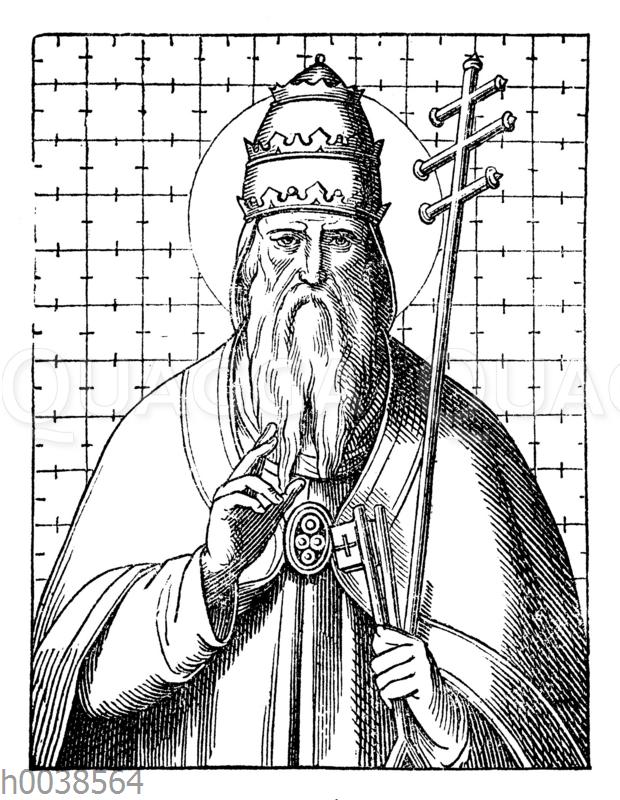 Hl. Tharasius