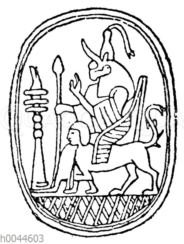 Moloch Minotaurus