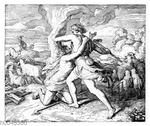 Kains Brudermord