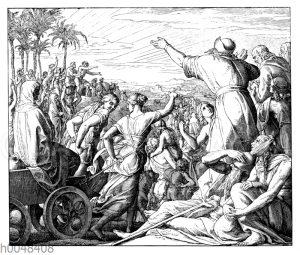 Rückkehr aus der babylonischen Gefangenschaft