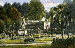 Potsdam: Sizilianischer Garten