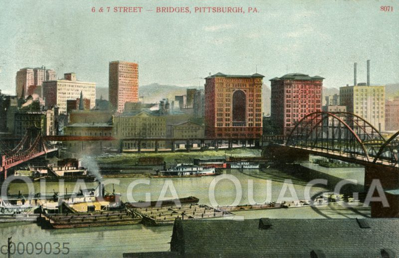 Pittsbourgh