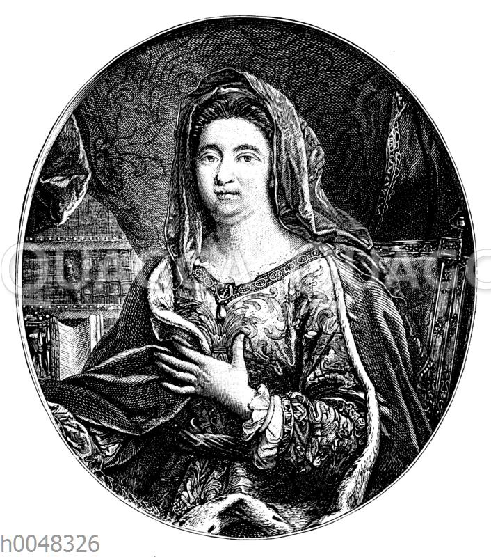 Marquise von Maintenon