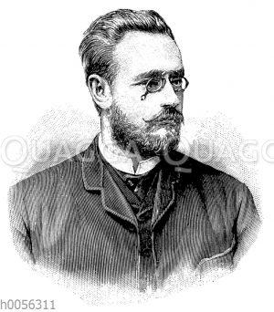 Carl Freiherr Auer von Welsbach