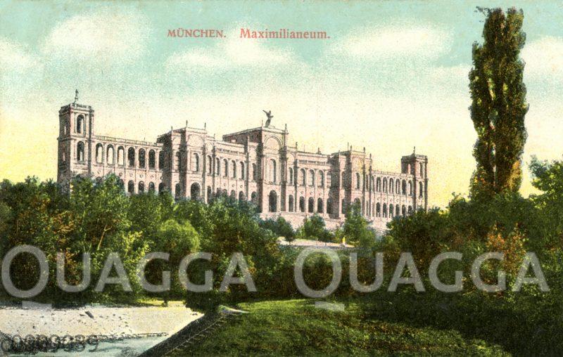 München: Maximilianeum