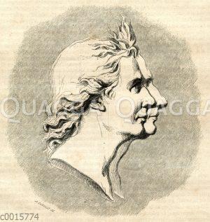 Jacques Étienne Montgolfier, 275. Geburtstag (6. Januar 1745)