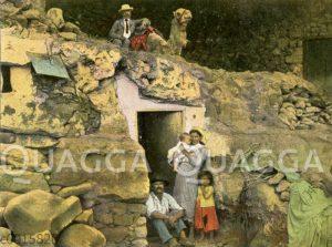 Teneriffa: Bewohnte Höhlen