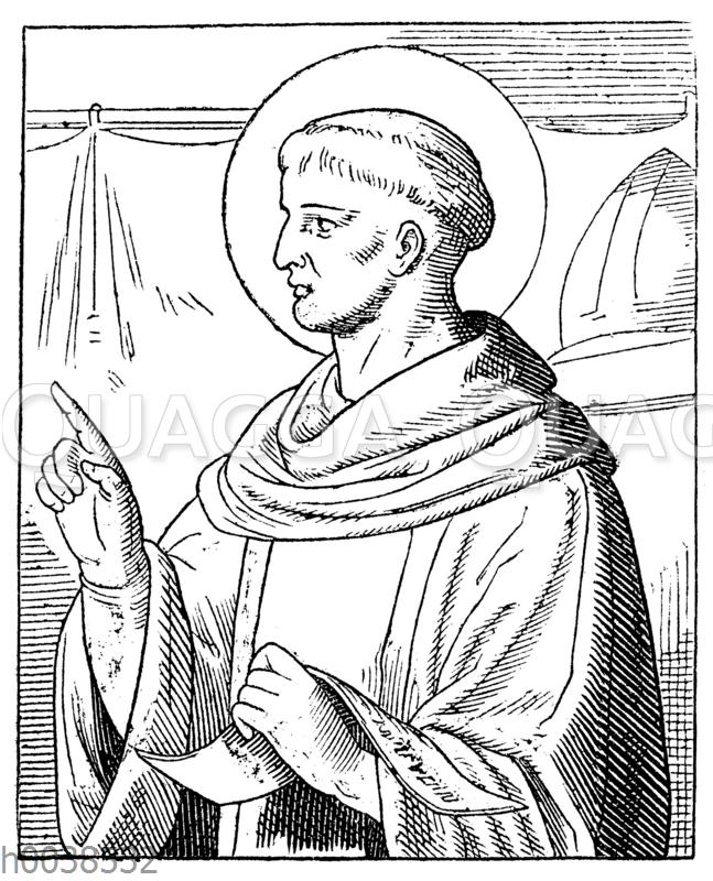 Hl. Ancharius