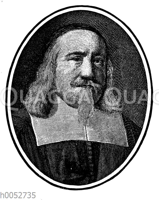 Andreas Heinrich Buchholtz