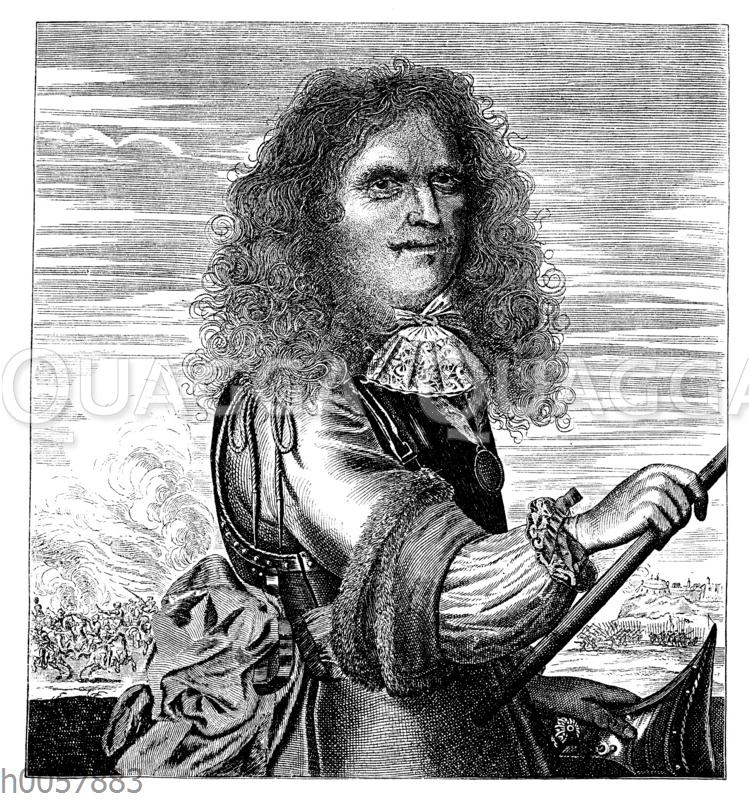 Henry de Latour d`Auvergne