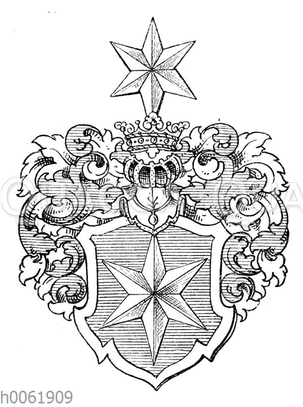 Goethes Wappen